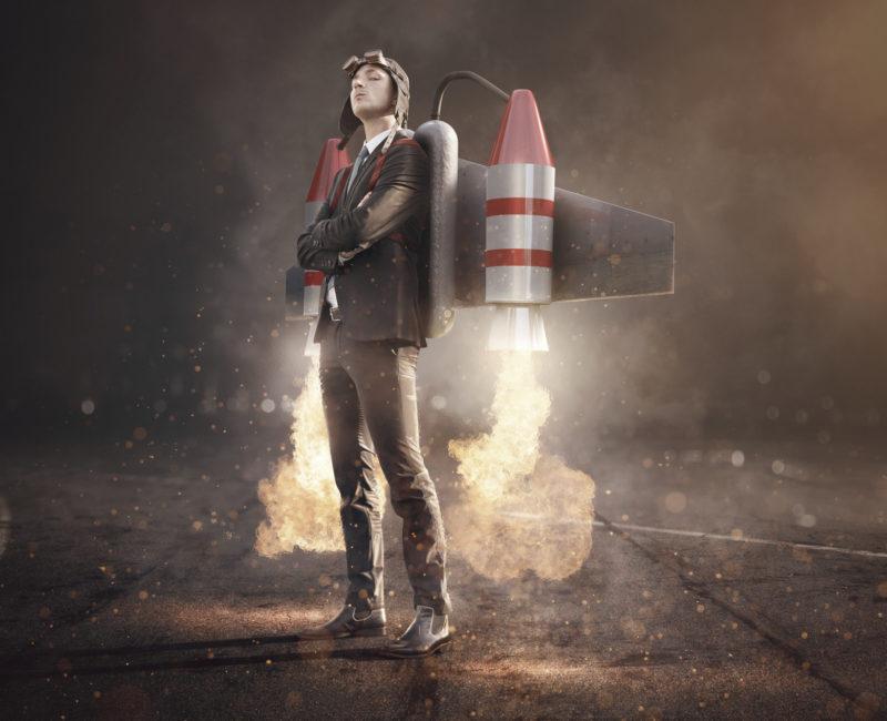 Anwalt für Gründer und Startups